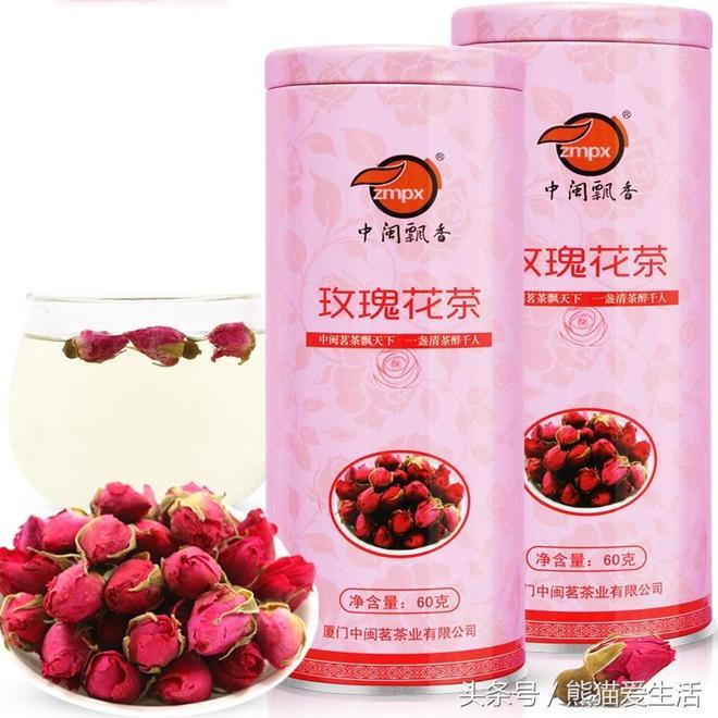 30歲女人常喝這6款花茶,肌膚白皙氣色好,還能淡斑去痘印