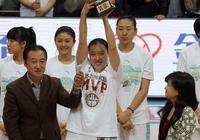 無緣WNBA,邵婷的差距在哪裡?