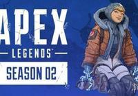E3:《Apex英雄》第二賽季新情報!新武器 英雄亮相