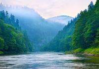 渤海獨流入海河流——灤河