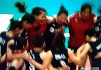 驚天大逆轉,中國女排3:2擊敗意大利女排,如何評價場上球員的表現,中國勝在哪裡?