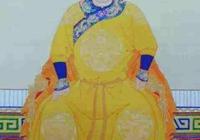順治帝到底是皇太極的兒子還是多爾袞的兒子?