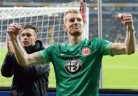 踢球者:拜仁關注法蘭克福門將赫拉德基