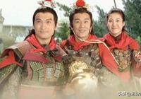 重溫TVB神劇之《搜神傳》,無極天尊:恨一個人可以超過400年