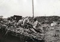 民國時期從德國進口的15生榴彈炮最後是怎麼處理了?