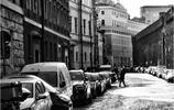 獨特的永恆之城 攝影師在羅馬的悠長假日