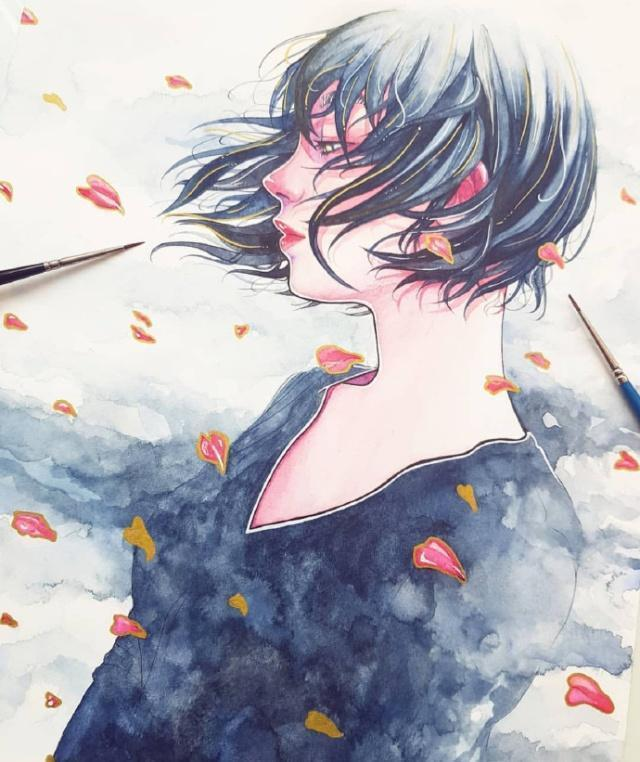 讓人心碎一地的傷感句子,悲傷失落,看哭的都是有故事的人!