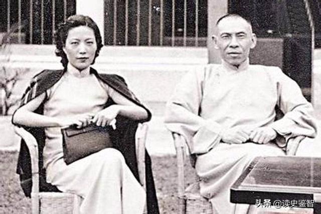 上海灘三大亨:一人絕後,一人當漢奸,一人最愛國如今兒孫滿堂