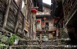 穿越重慶之旅——烏江煙雨 水墨龔灘
