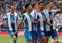 西班牙人2:0勝皇家社會,武磊打進一球,西班牙人進歐聯預賽,你怎麼看?