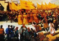 從馮雲山、楊秀清到洪秀全——說說太平天國最高權力的傳遞與變遷