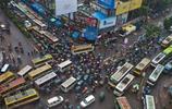 世界上最擁擠的首都,有300萬輛人力三輪車