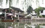 中國民間博物館之鄉——江蘇崑山錦溪古鎮