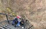 探訪四川昭覺縣懸崖村 留守兒童和老人相依為命