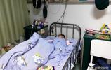 7歲女童患白血病,每天盼爺爺來看她,爺爺遺願:別告訴孩子