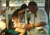 笑話:女兒就是跟爸親,這麼打你,你也不恨他……