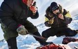 實拍北極圈愛斯基摩人生活:喜愛生吃獵物,一個辣椒14美元!