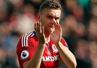 ESPN:利物浦與熱刺爭奪米堡後衛吉布森