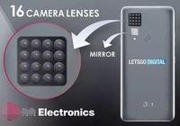 從一攝像頭到五攝像頭,智能手機陷入加攝像頭怪圈