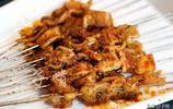 吃燒烤點了一份特臭的大菜被嫌棄,最後湯卻都吃得不剩,拌飯神菜