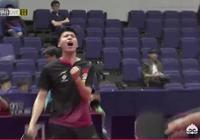 韓國公開賽上黑馬孫聞被吉村真晴淘汰,小孫的問題出在哪裡?