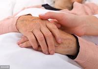網友問:媽媽肺癌晚期剩下不到兩個月的時間,該怎麼辦?