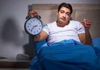 淺談失眠者的一些臨床睡眠障礙表現