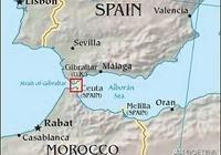 英國駐西班牙大使:直布羅陀是英國的!