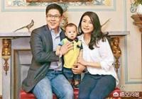 為什麼說低調生三胎的奧運冠軍郭晶晶和婆婆朱玲玲很像?