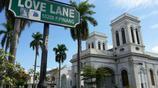 悠閒旅遊 馬來西亞檳城愛情巷旅行遊記 瀰漫著滄桑風情的老街巷