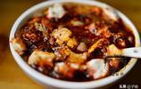 全國都找不出這樣的早餐,超火爆重口的肉丸糊辣湯,唯獨西安才有