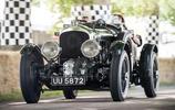 百年汽車發展史 自汽車誕生以來每10年的頂級車型