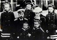 沙皇尼古拉二世全家遇難後,只有小女兒僥倖逃生,她最後的結局如何?