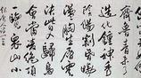 當代寫王鐸最好的書法家之一,天津書協主席唐雲來書作欣賞!
