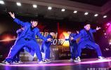 """天津2017亞洲""""孩子王""""街舞總決賽開始""""街舞battle"""""""