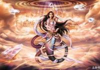 中國神話傳說中的十大女神 看看你都知道哪一些呢?