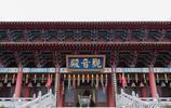 威海這座山,唐朝時就是中日韓三國的文化交流中心