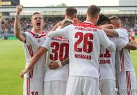 德乙附加賽:因戈爾施塔特VS韋恩