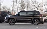 這款SUV:新車內飾比奔馳都強,僅售10萬,真的是出乎意料