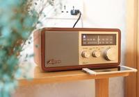 復古收音機的HIFI夢想——山進JAZZ收音機漫談