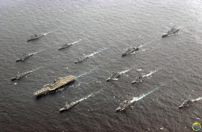 中國航空母艦遼寧艦
