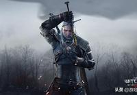 RPG遊戲的巔峰之作《巫師3》