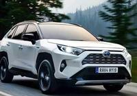 下半年上市SUV搶先看!奔馳奧迪豐田又推出實力車型