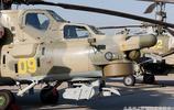 俄羅斯最先進的武裝直升機