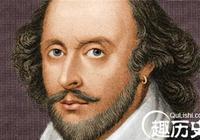 英國詩人莎士比亞逝世