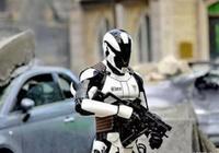 全球十大未來軍事技術