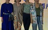 范曉萱終於高調了!藍色連身裙配棕短髮俏皮可愛,說她24歲我都信