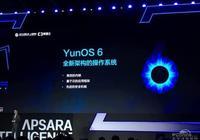 雲棲大會·上海峰會正式召開:YunOS 6即將發佈!