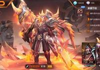 王者:黑化的5個英雄,冰鋒戰神攻擊雅典娜,呂布天魔繚亂最恐怖