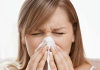 終年流鼻涕或是空氣汙染惹的事兒